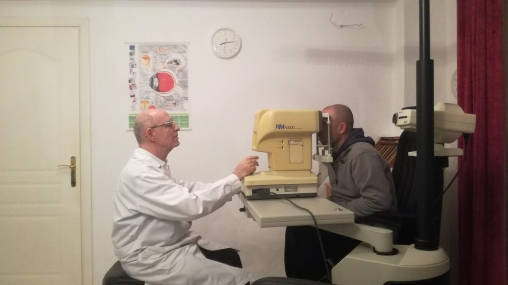 69780ea101 Οφθαλμίατρος Περαία